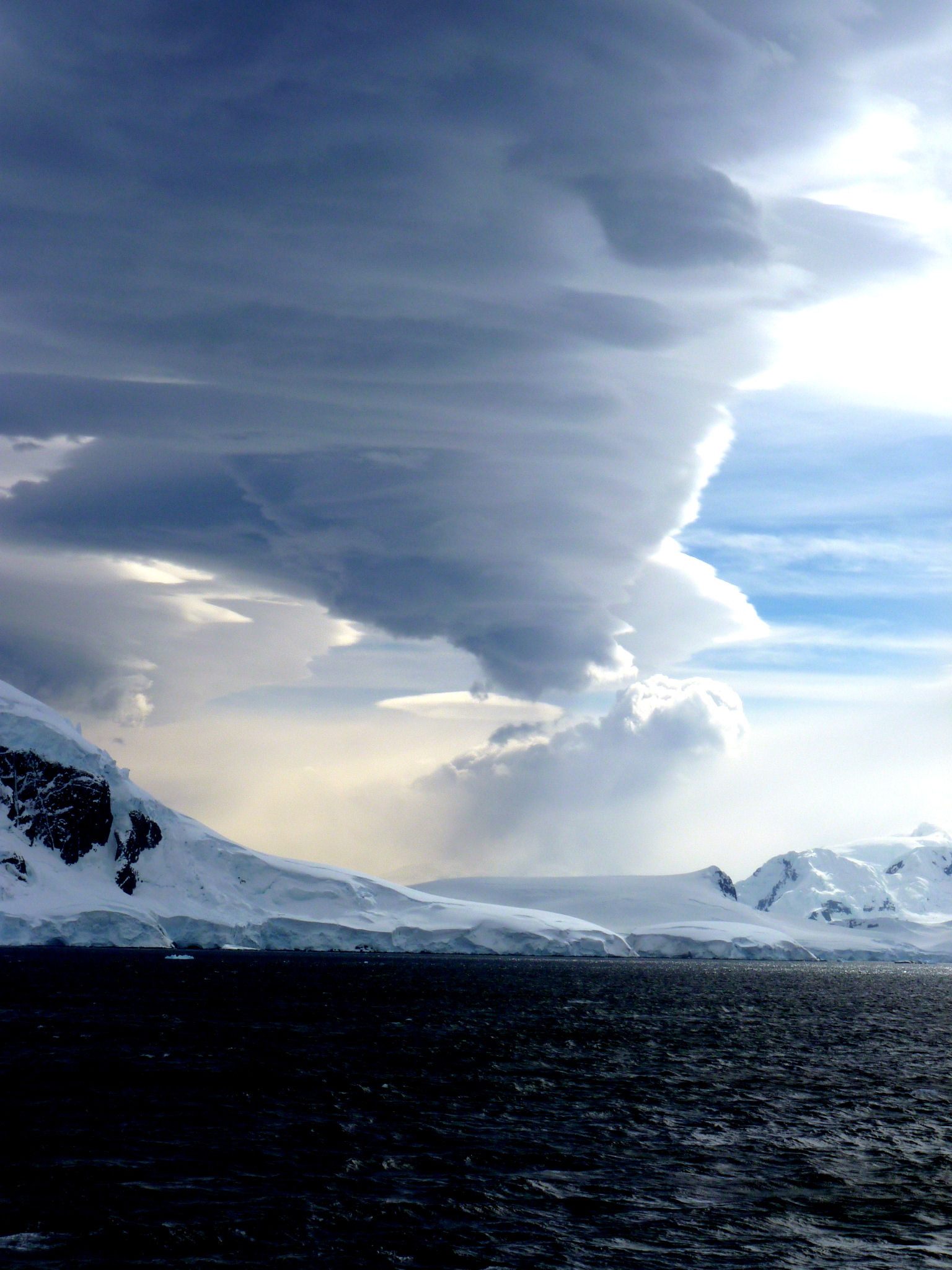 Wonders of the world 07 wonders of the world best for Antarctica places to stay