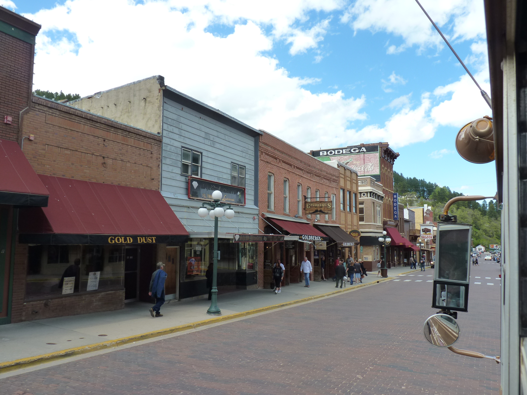 Deadwood Usa