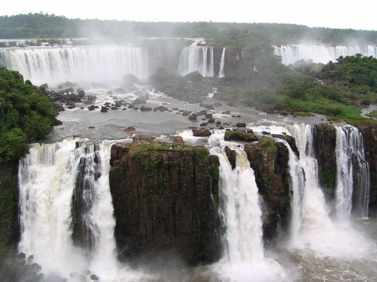 Best Waterfalls Wonders Of The World Best Places To Visit
